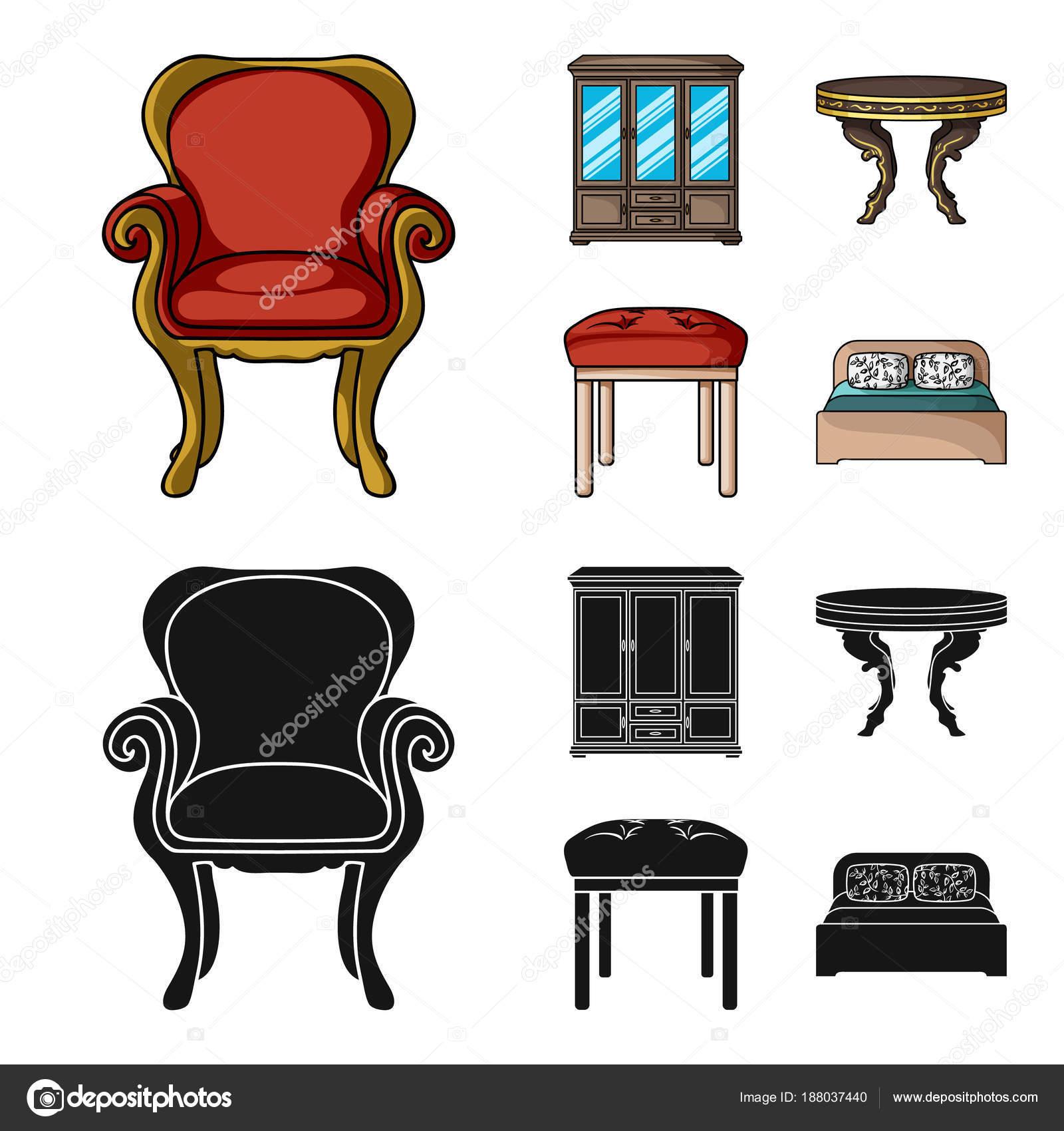 Design Stuhl Einrichtungsmoglichkeiten | Mobel Einrichtung Design Stuhl Mobel Und Interiorset Sammlung