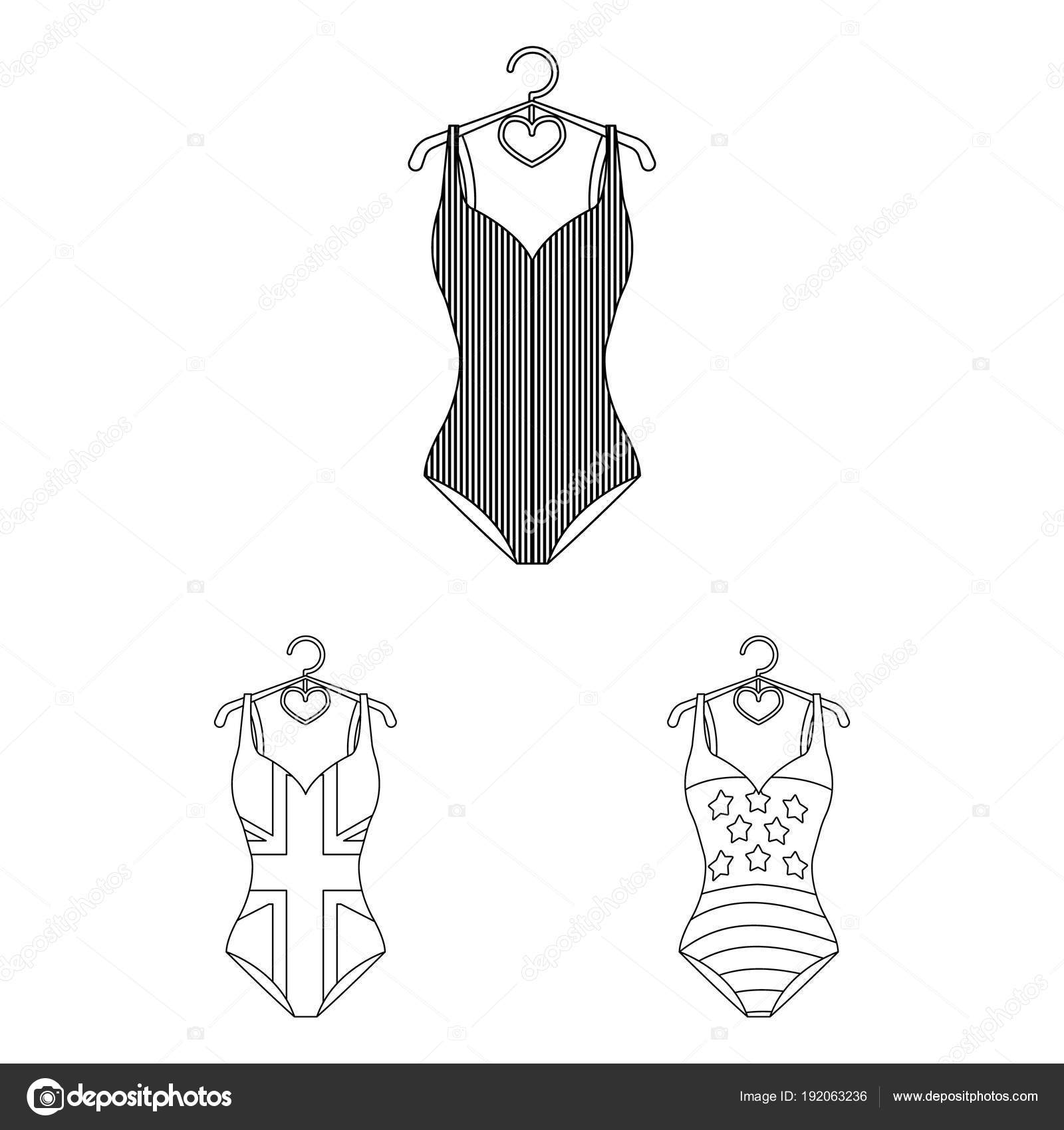 https://st3.depositphotos.com/3557671/19206/v/1600/depositphotos_192063236-stock-illustration-different-types-of-swimsuits-outline.jpg