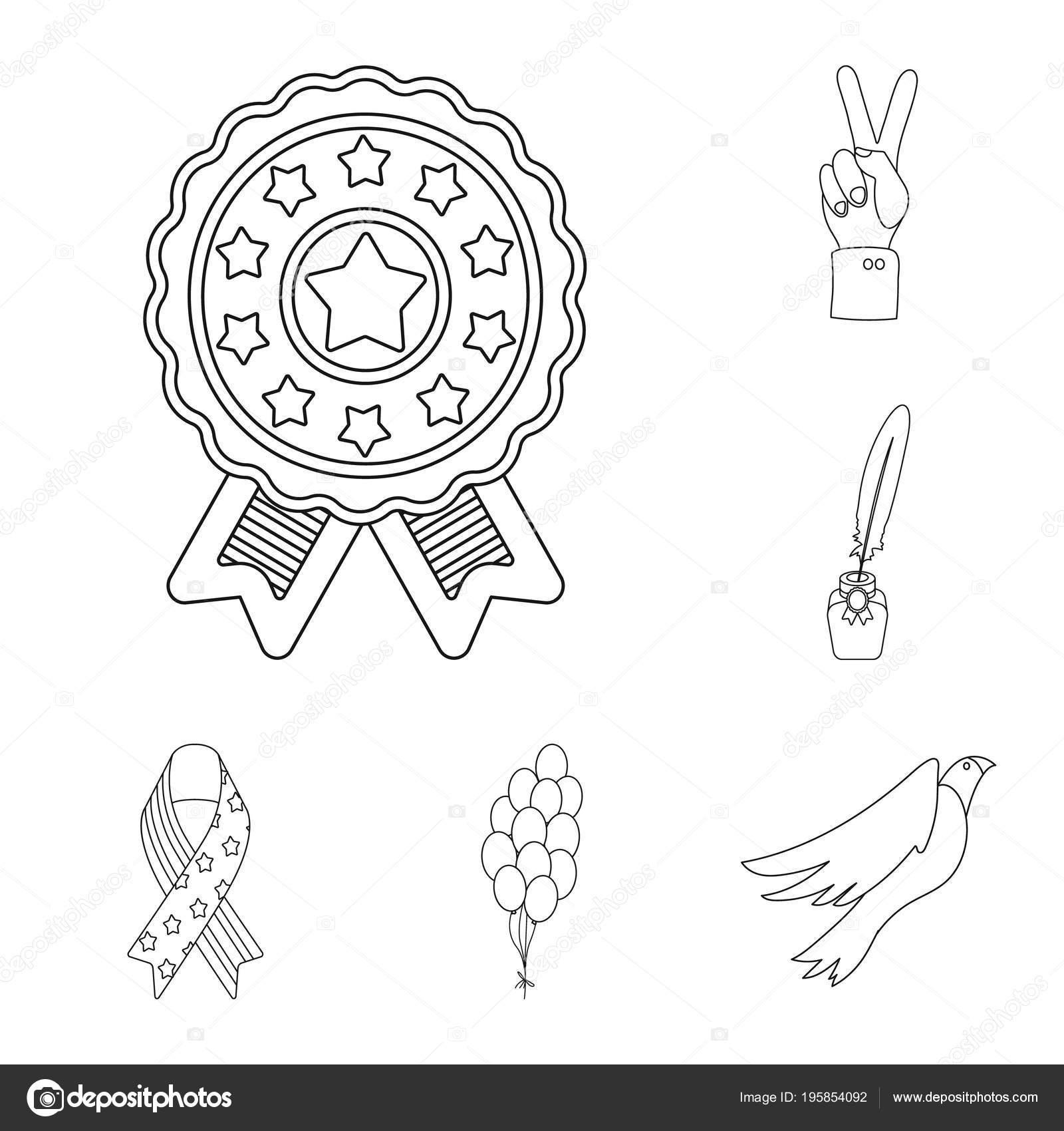 Lujoso Símbolo De Patriotas Para Colorear Embellecimiento - Ideas ...