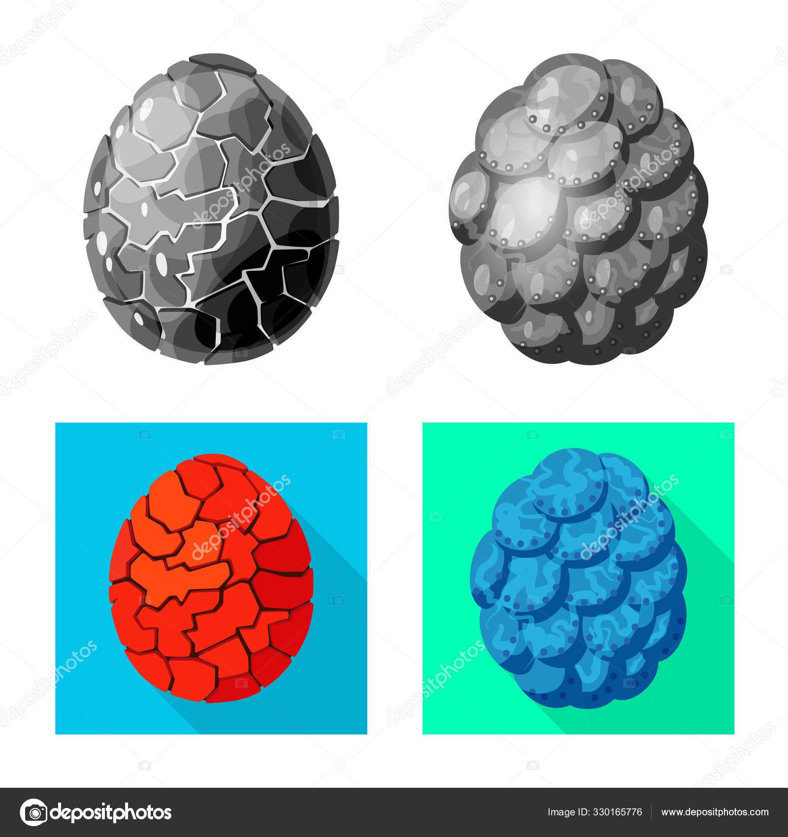 Icono de lindo lagarto vectores, gráficos, imágenes vectoriales ...