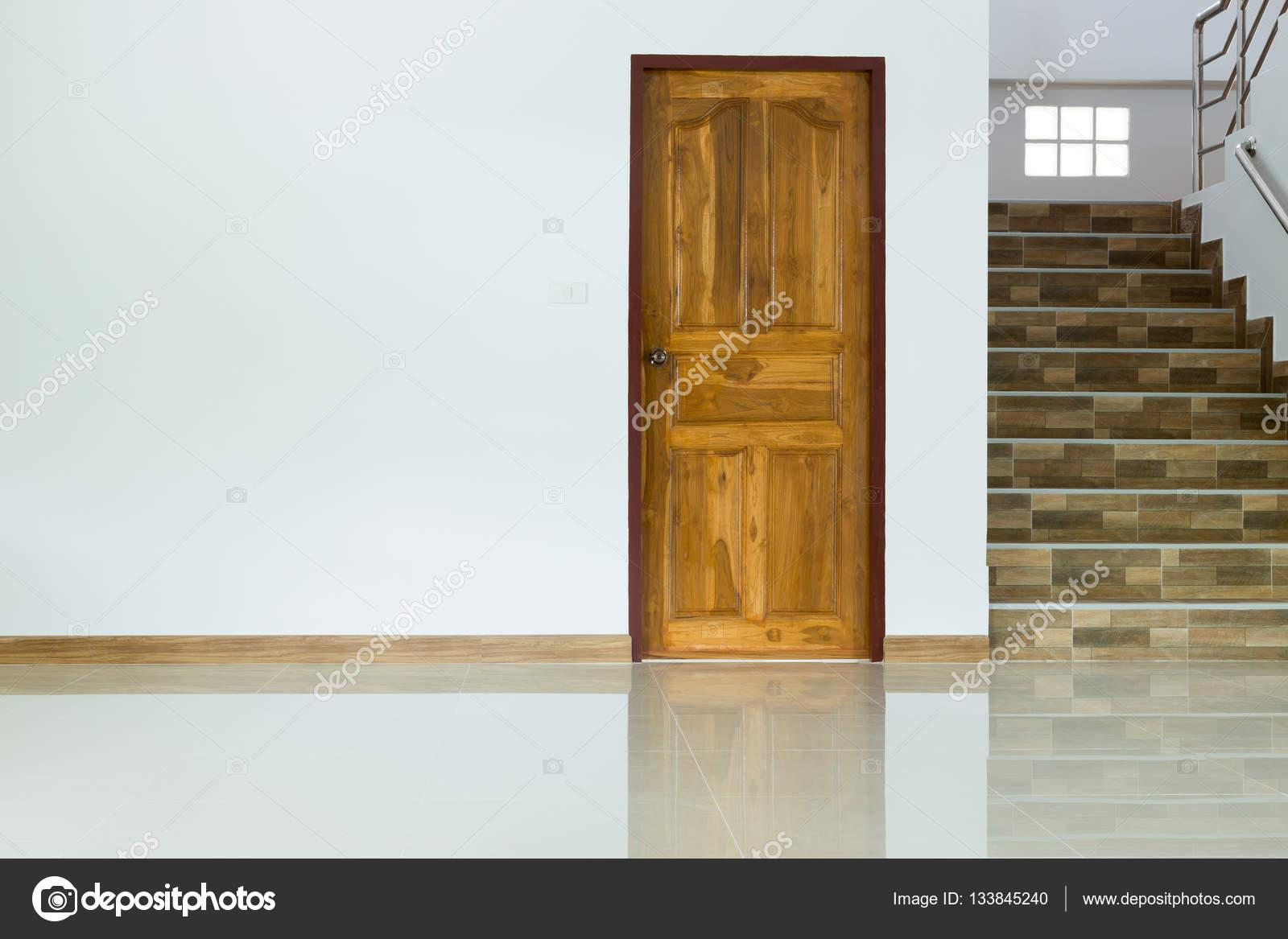 Fotos Puertas De Madera Blancas Interior De La Habitacion Vacia