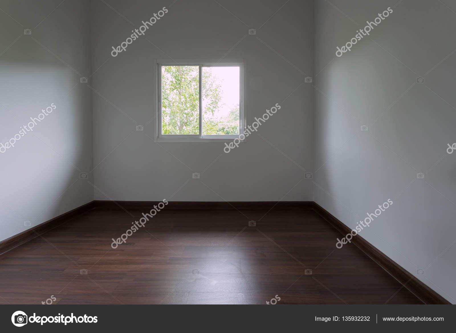leeren Raum Innenarchitektur — Stockfoto © Sutichak #135932232