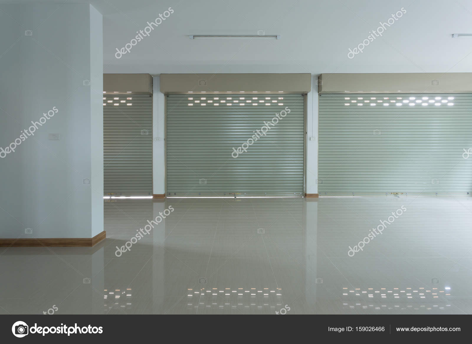 Glass Roller Shutter Doors - Glass Door Ideas