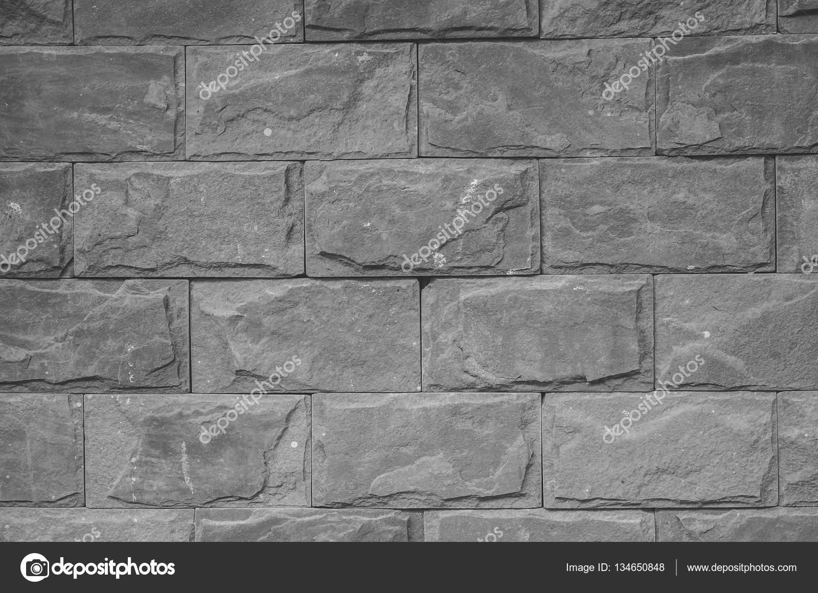 Stenen Muur Wit : Oude grunge stenen muur u2014 stockfoto © tonktiti #134650848