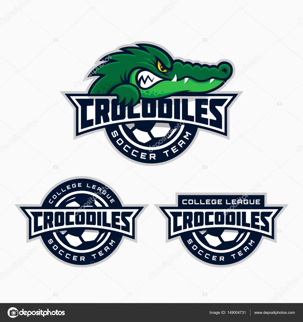 crocodile mascot template stock vector jazzzzzvector 149004731