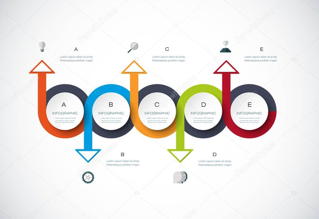 Imágenes: Diseños De Lineas Del Tiempo