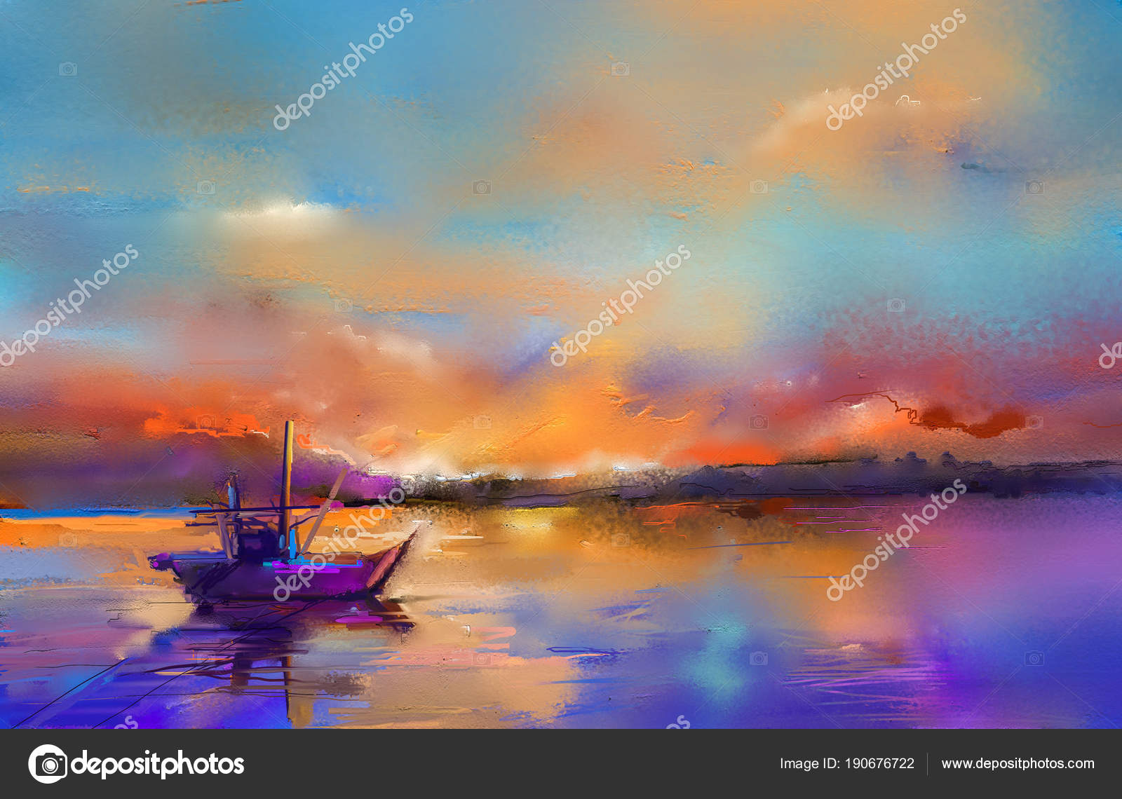 Fotos Paisajes Marinos Pinturas Colores Pintura Al Oleo En Lienzo