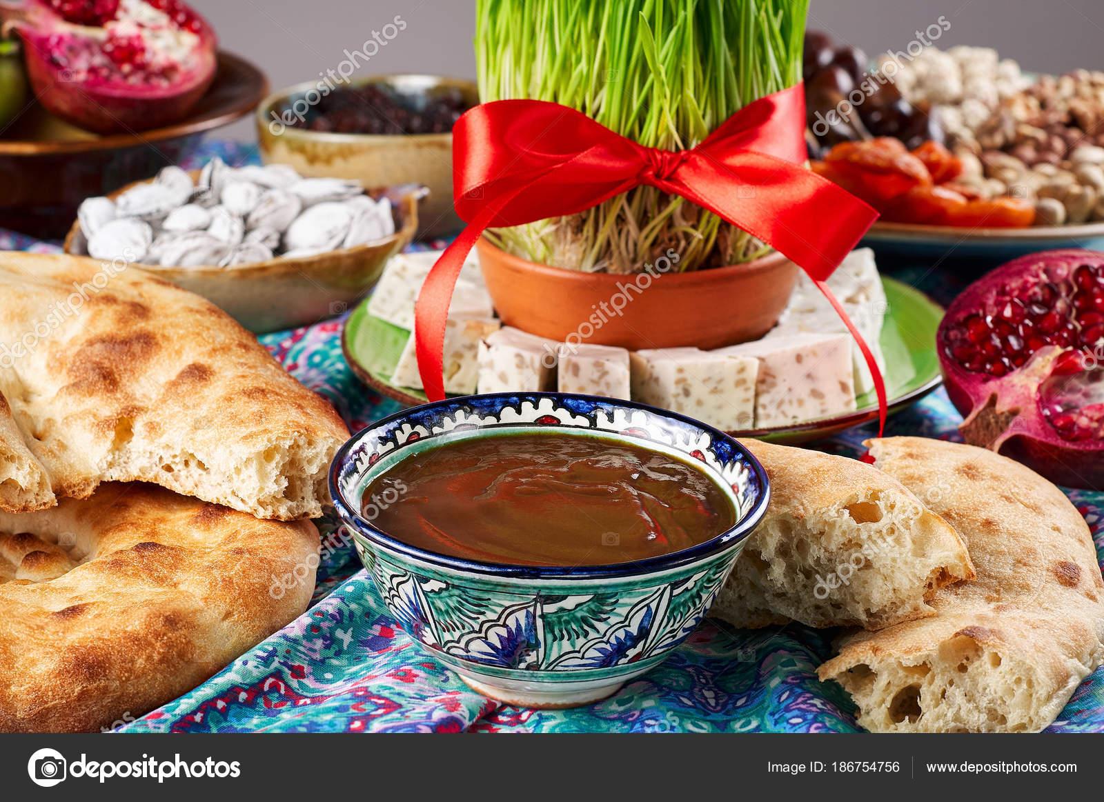 Cucina dolce tradizionale di azerbaijan di vacanza nowruz for Cucina dolce