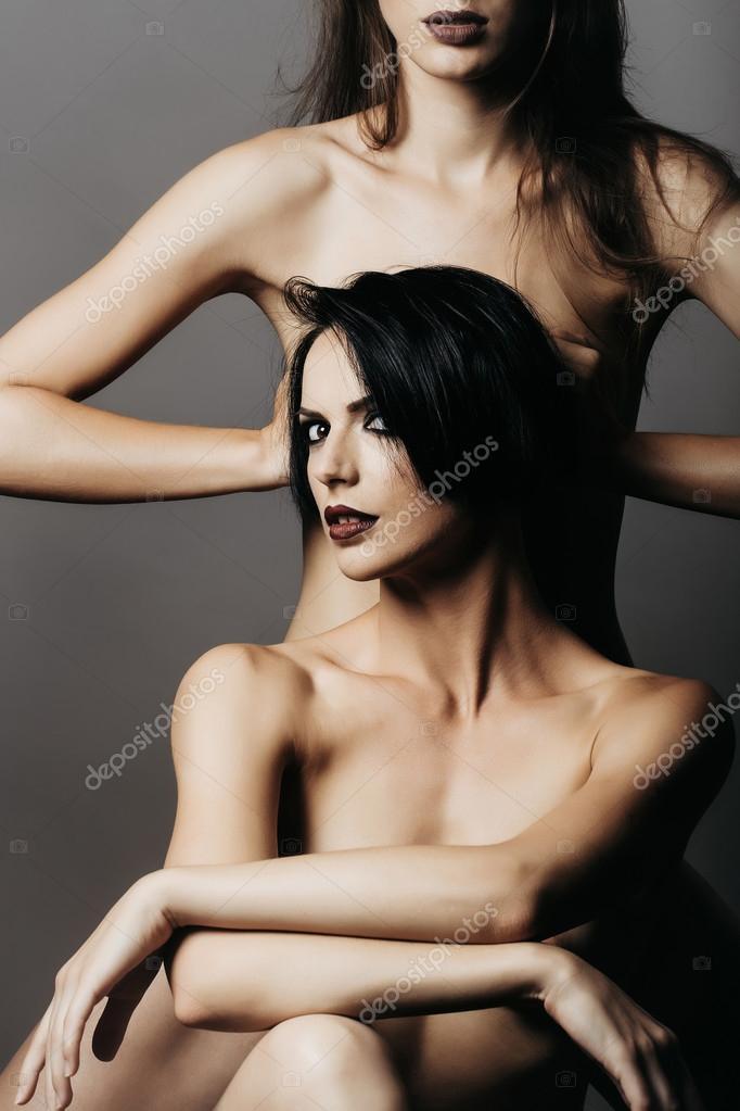Γυμνό γυμνό φωτογραφίες των κοριτσιών