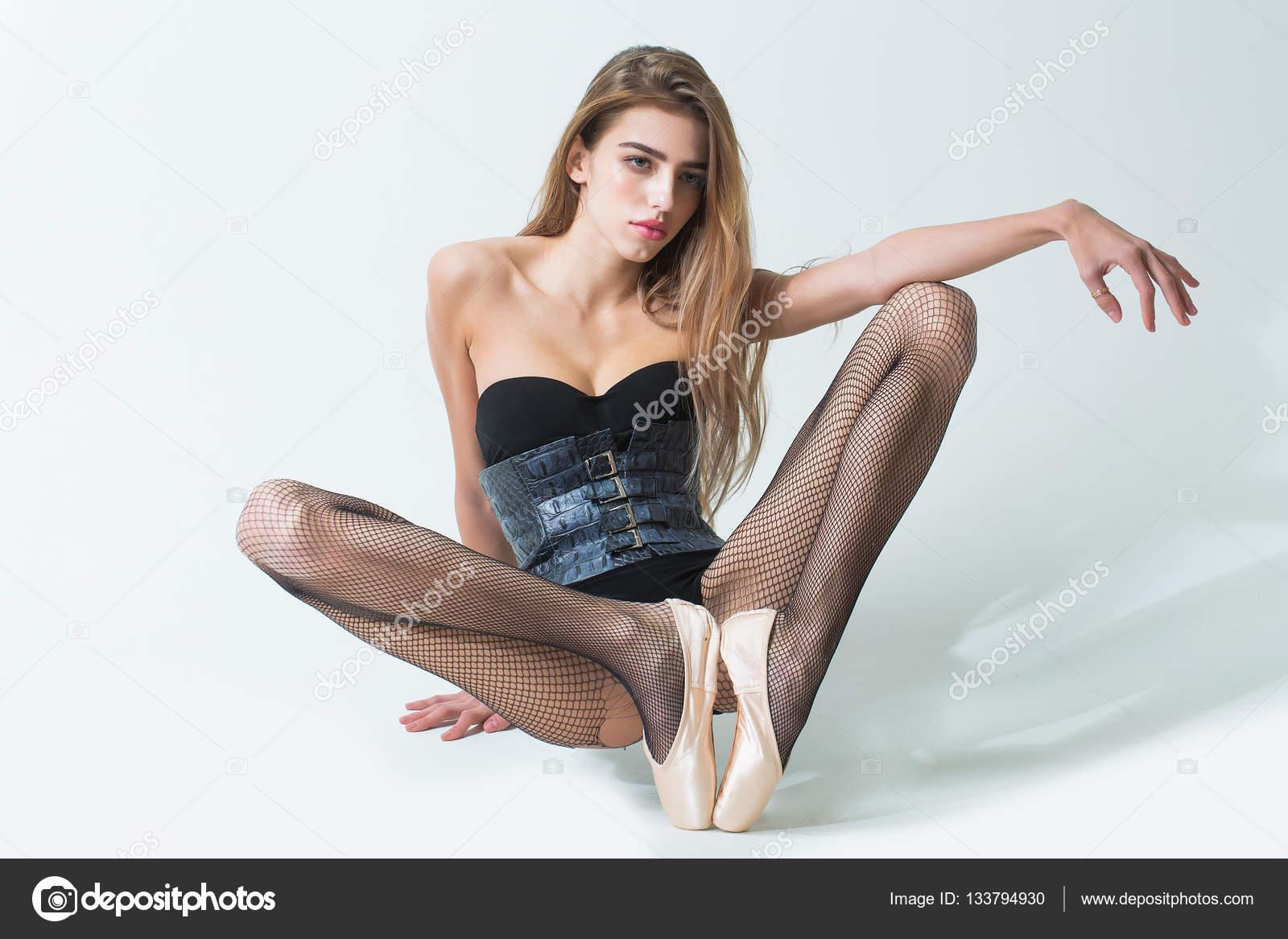 Балерина изменяет мужа секс — 15