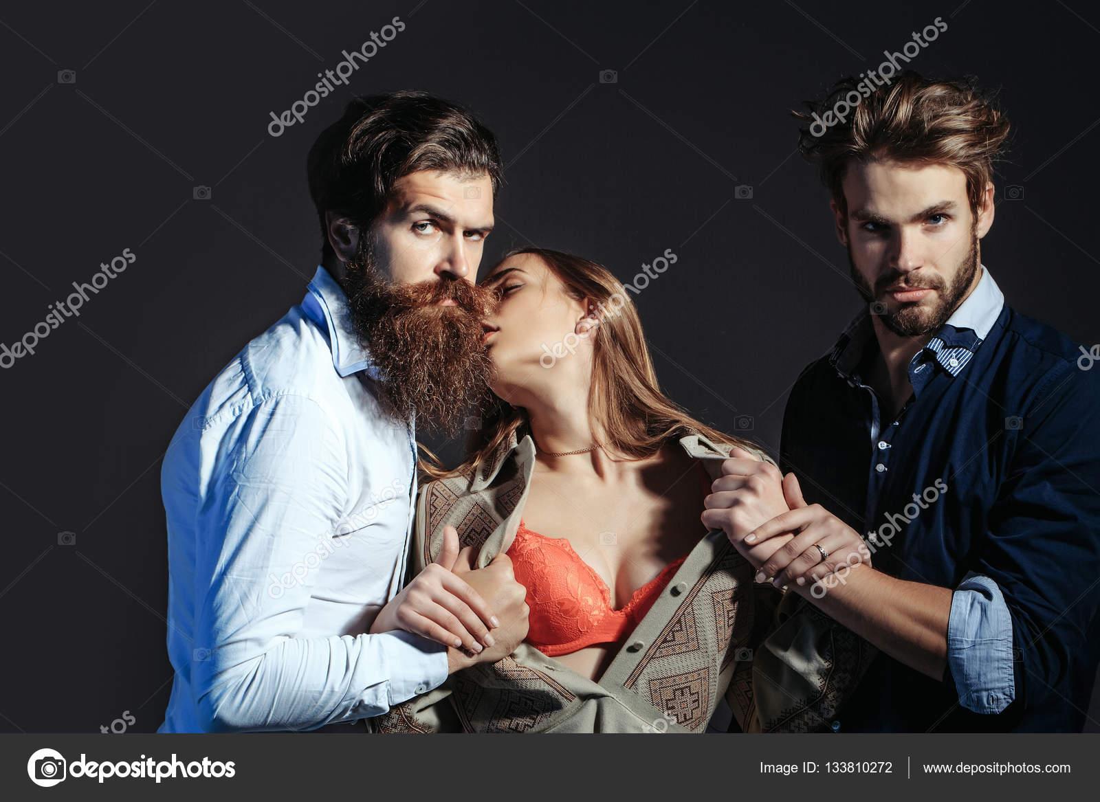 sexi frauen und männer