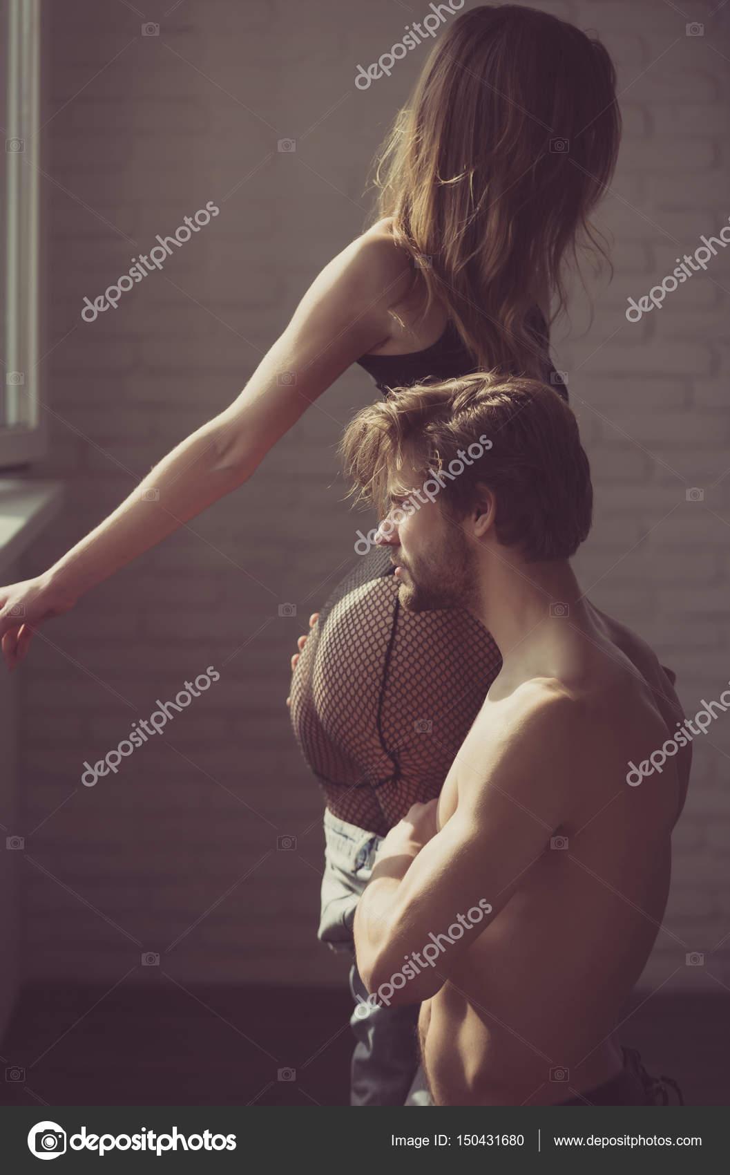 táta a dívčí porno