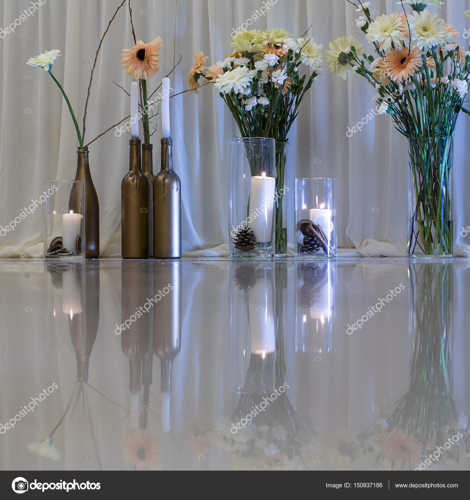 Blumen Design Im Sommer Oder Im Fruhjahr Fur Hochzeit Valentinstag