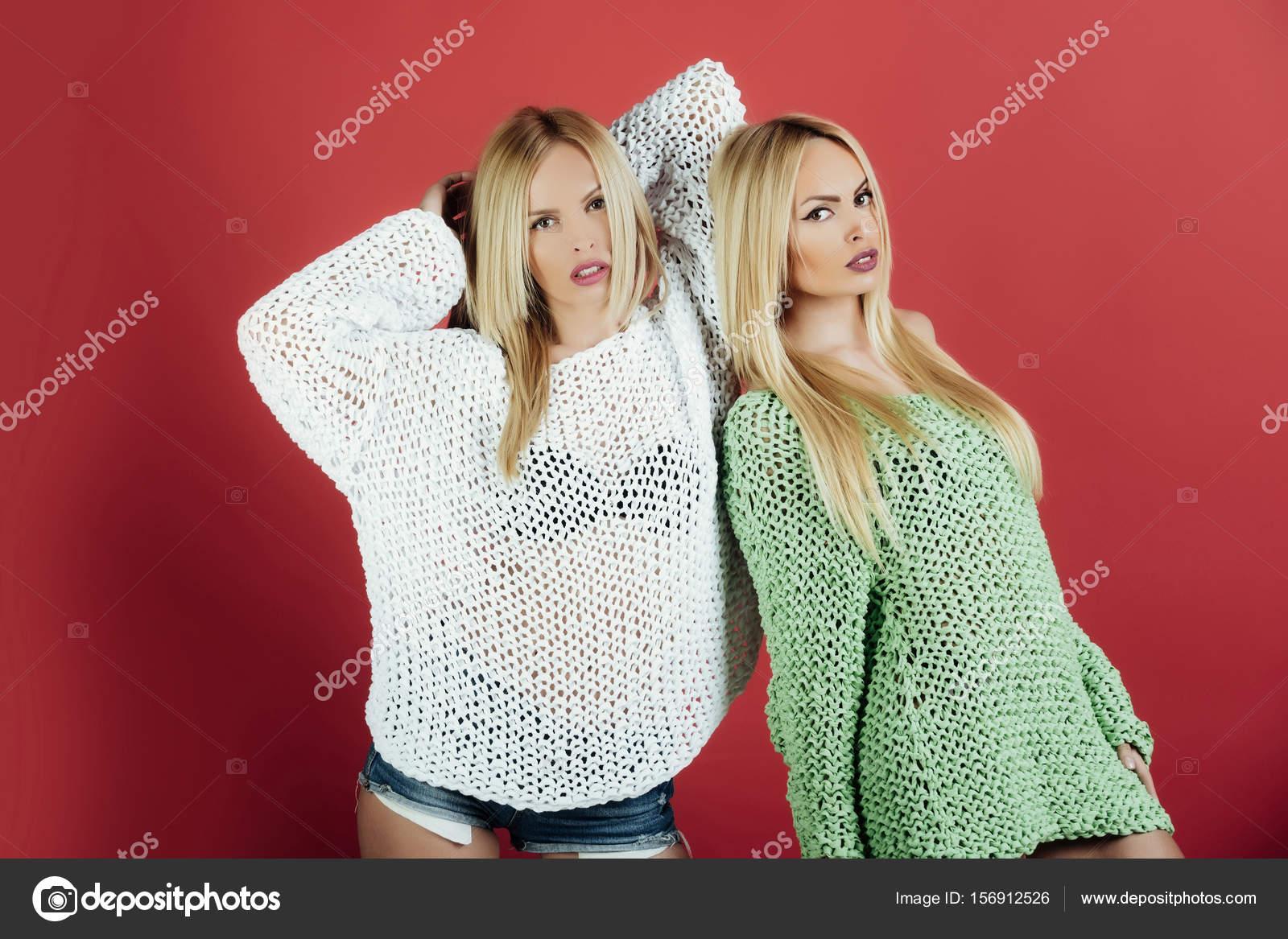 Сексуальные партнеры женщины близнеца
