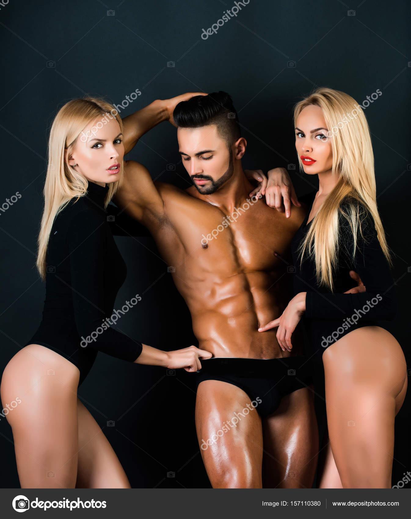 Lesbische sex lingerie