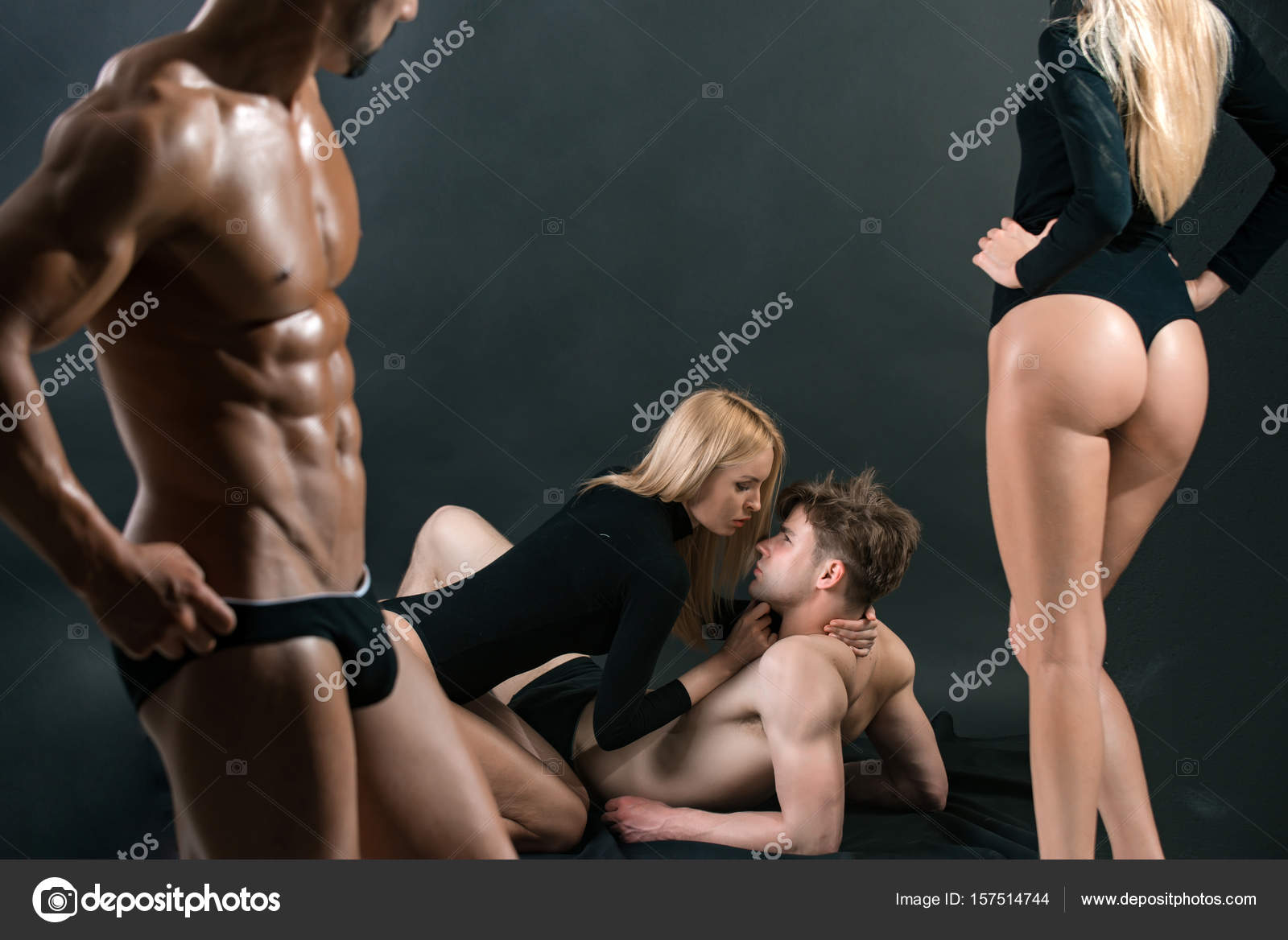 Seks azjatycki gorąco