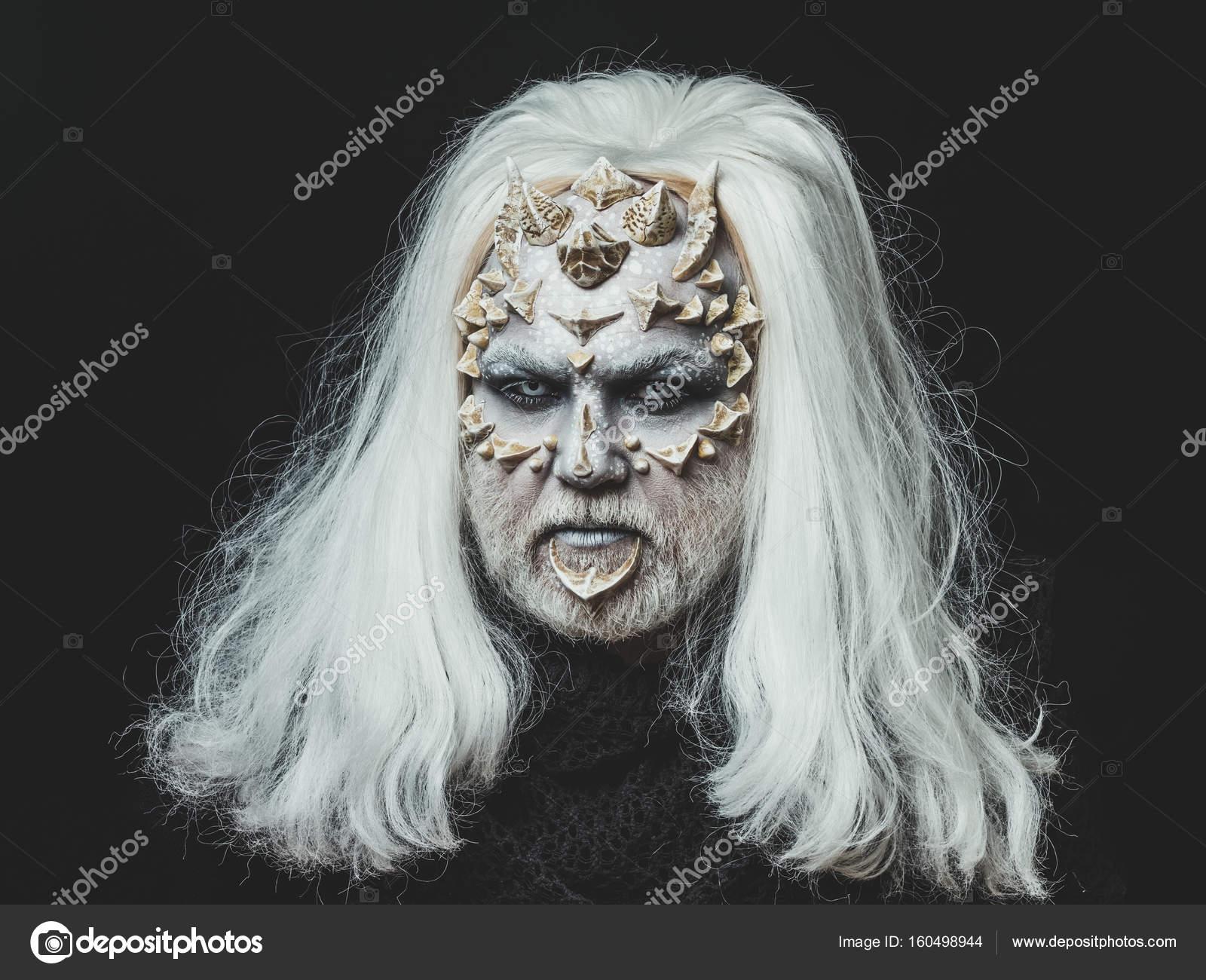 Horror Und Fantasy Konzept Stockfoto Tverdohlibcom 160498944