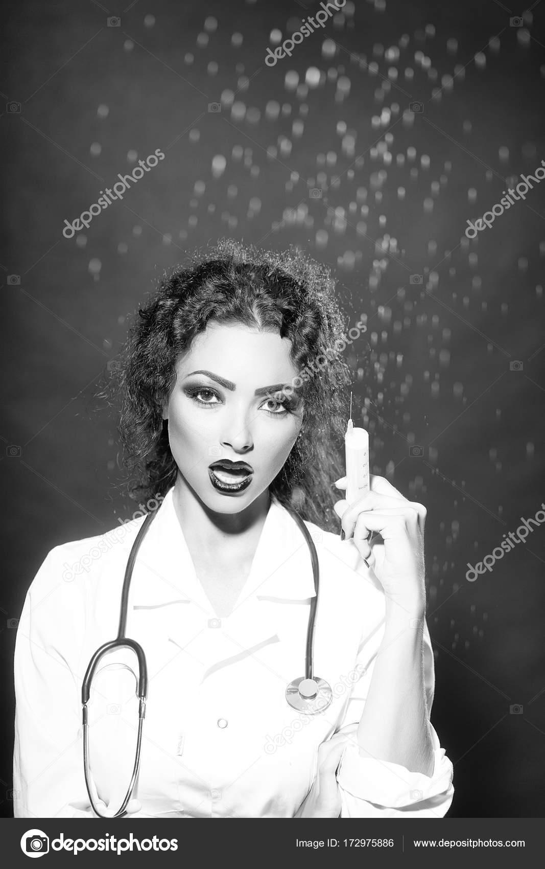 Секс позы медецинских работников