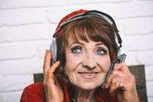 Fotografie Musik und Radio operator