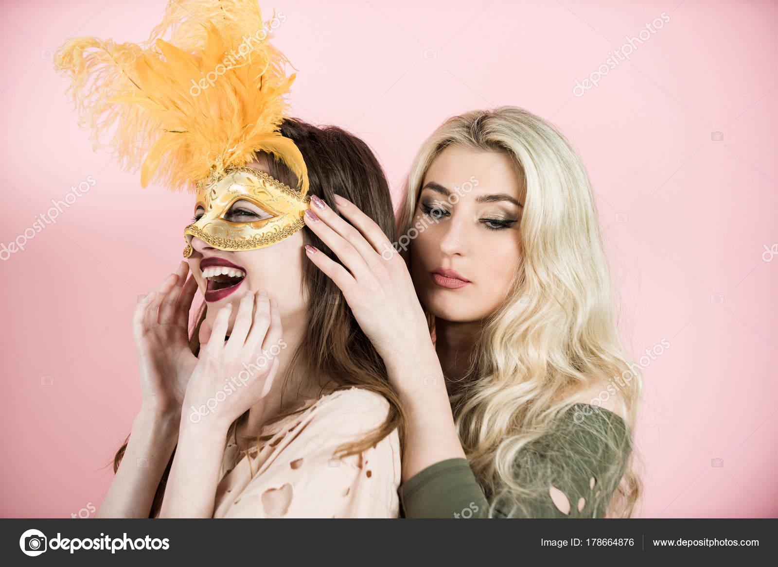 Lesbiche sesso romantico