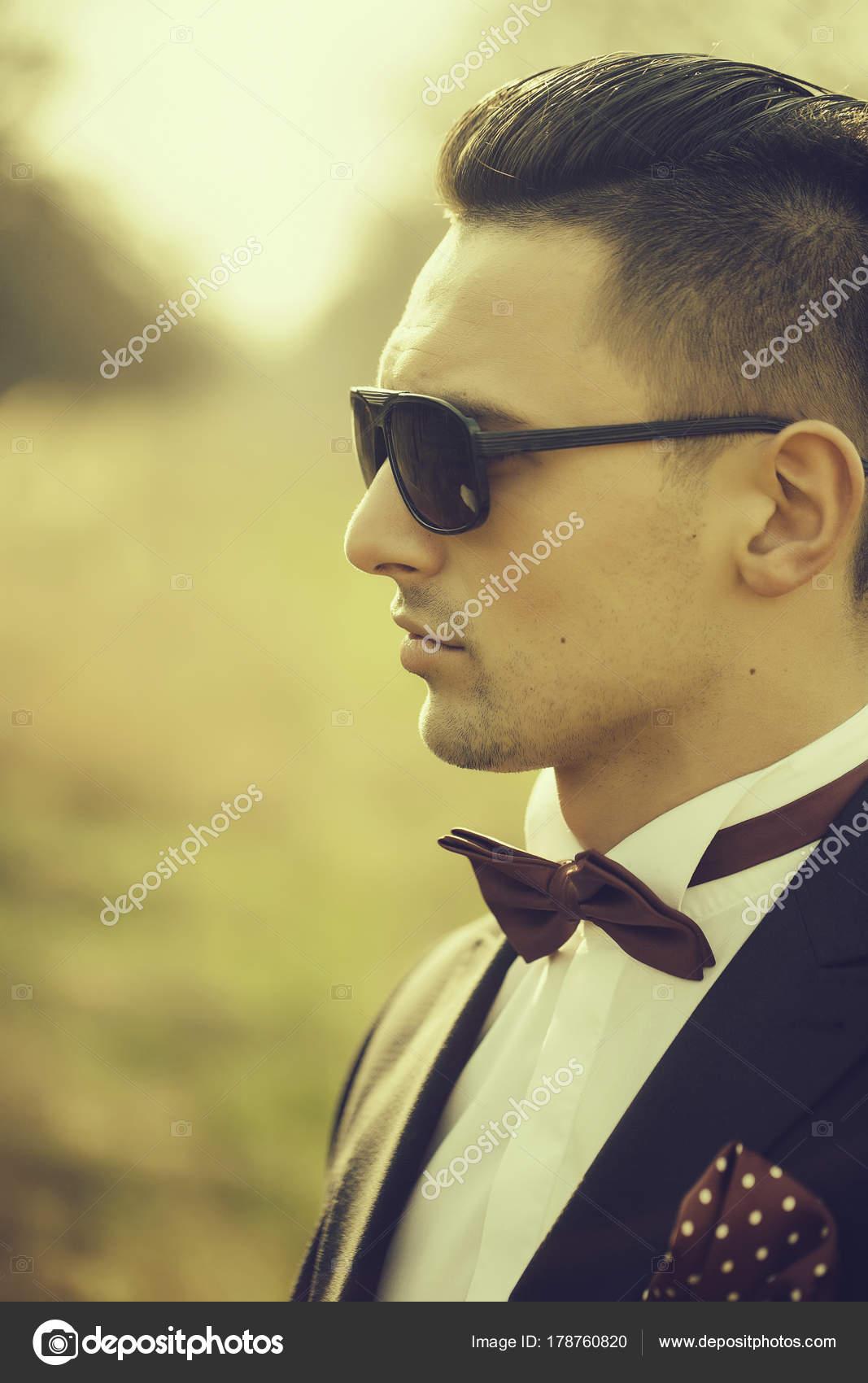 Bel — En Lunettes Tverdohlib De Soleil Homme Et Photographie Costume HIeDW29EY