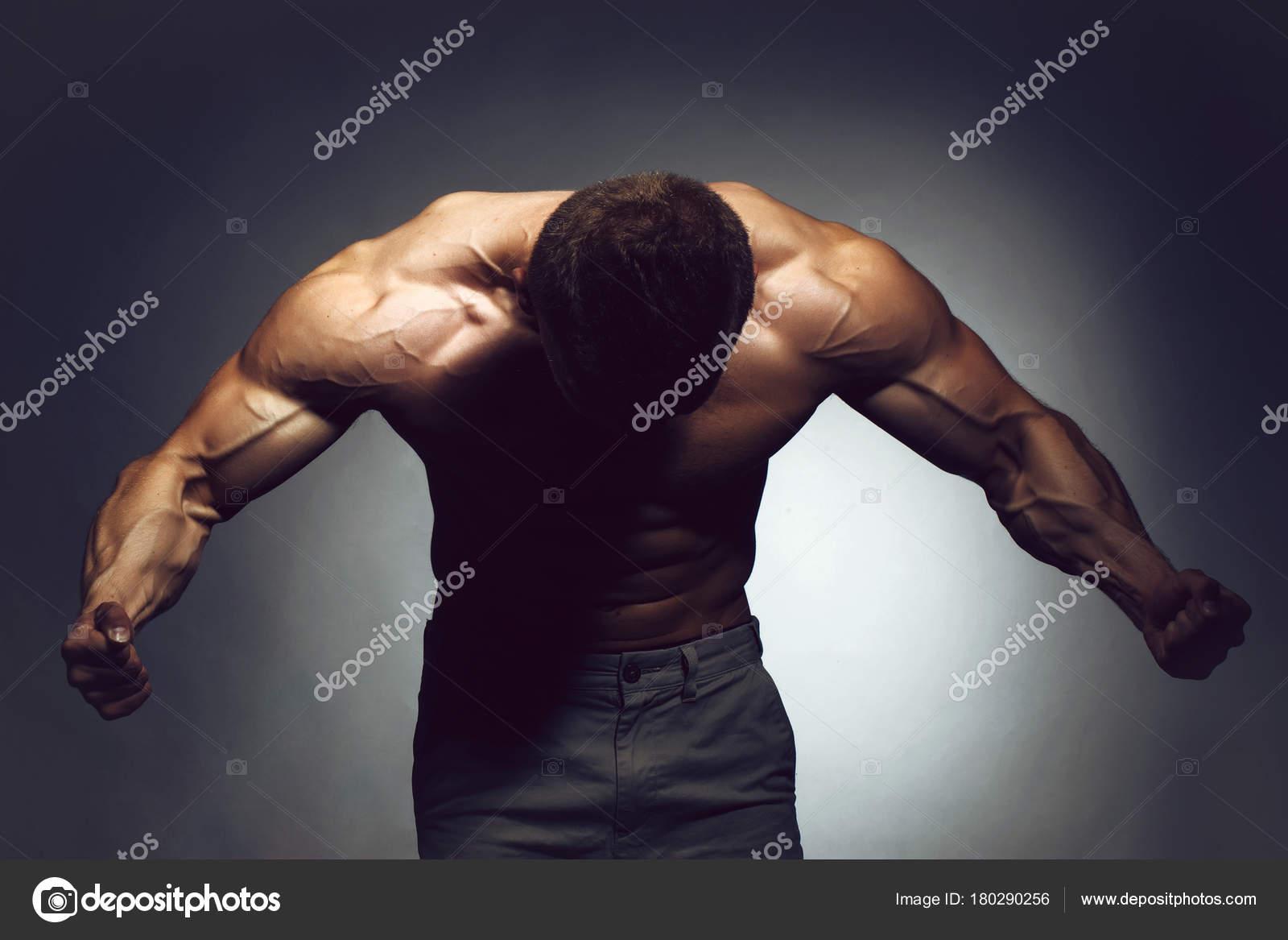 Сексуалная мужские тела