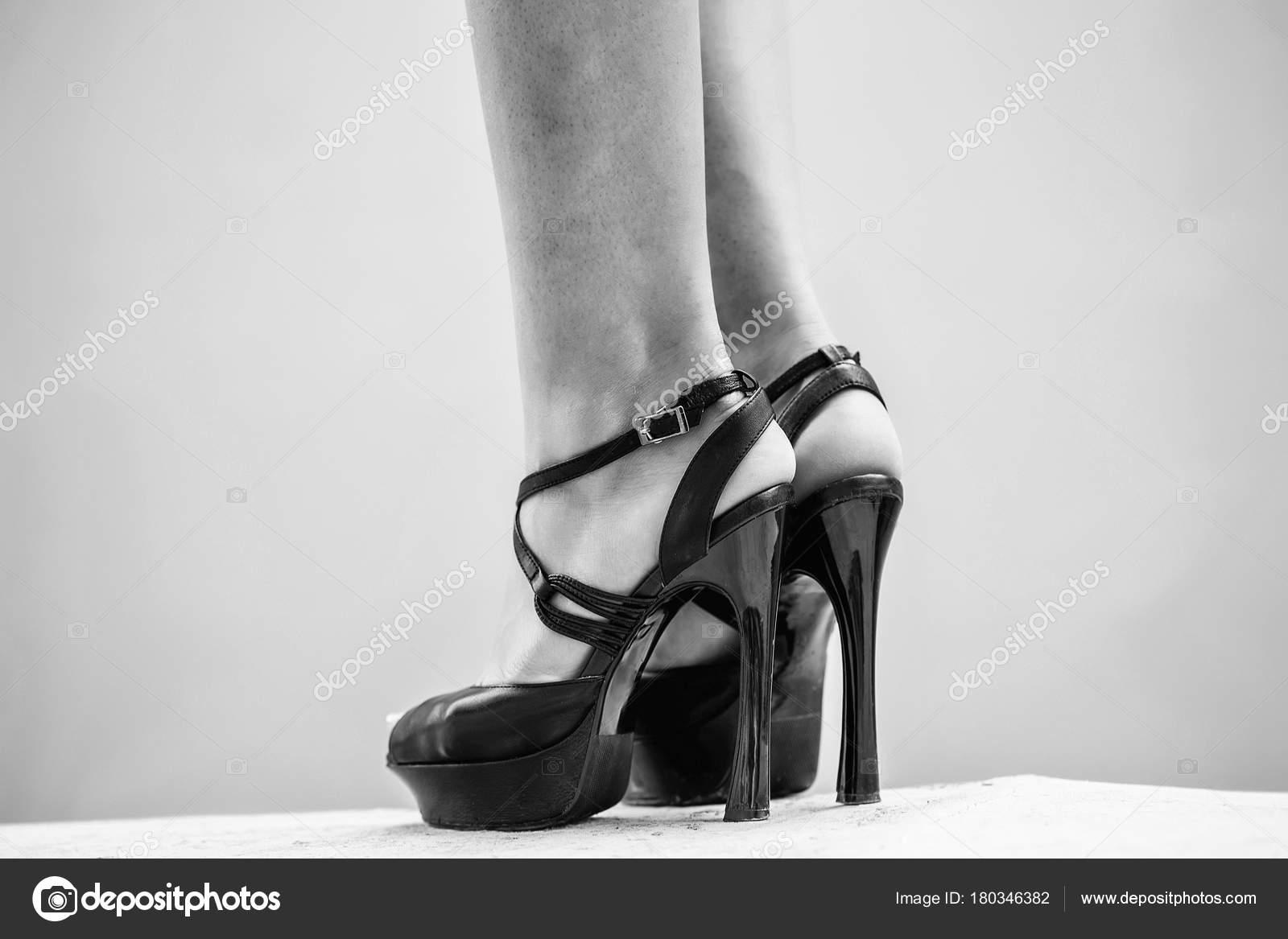 blanco sobre tiras de pies en mujer negros alto sandalias de piernas de piso hermosos mujer Zapatos tacón bombas lujo aUZqw