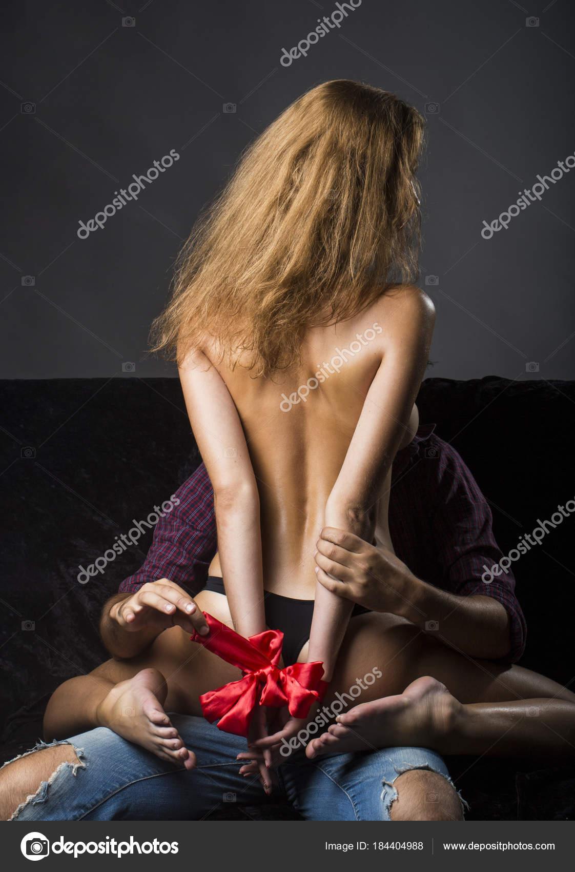 Bdsm orgasm erotica