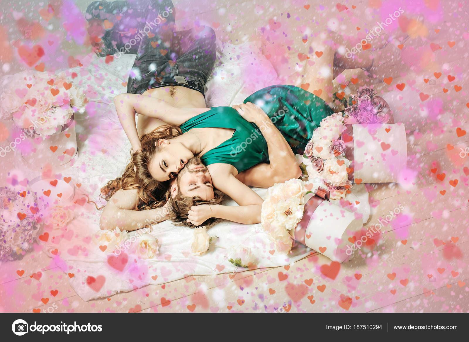 Sex Raue Valentinstag Deutsche pornos