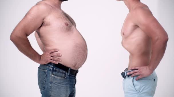 Elveszíti a hasát kövér életkor 40