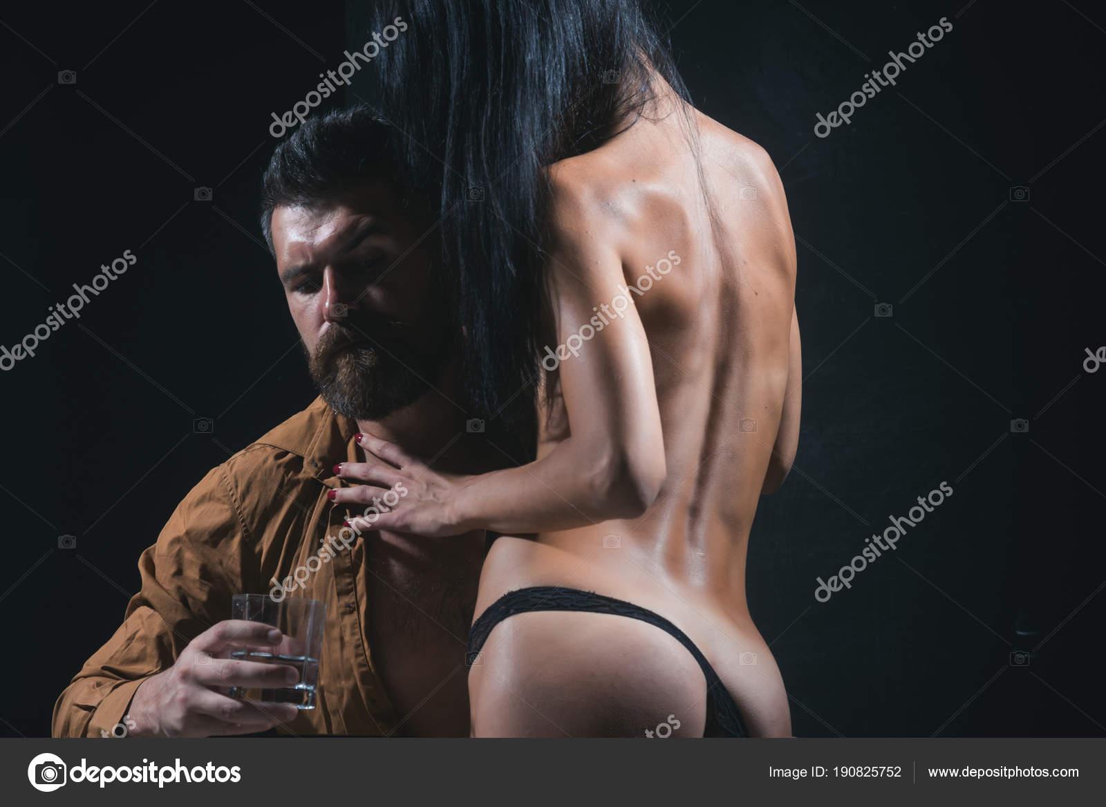 Sex nach der Paarmassage