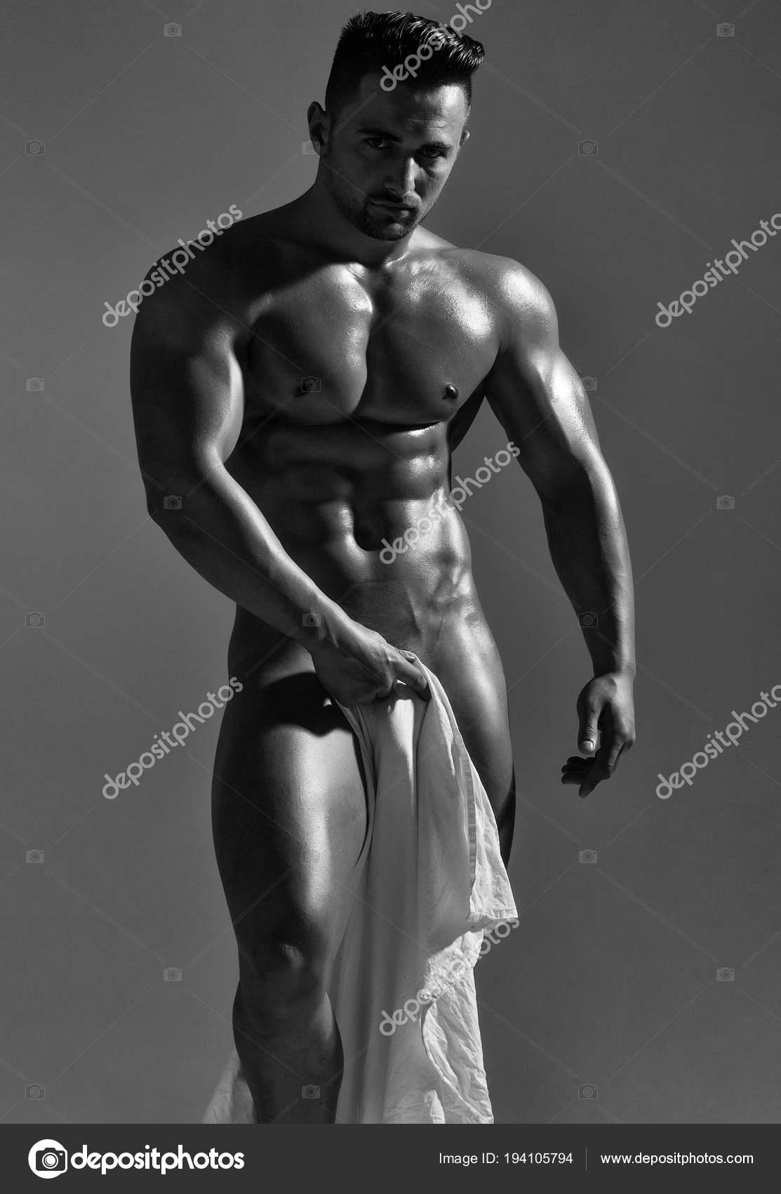 Beefy asian men nude
