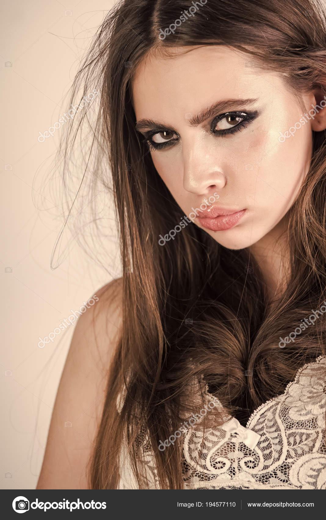 hübsches make up