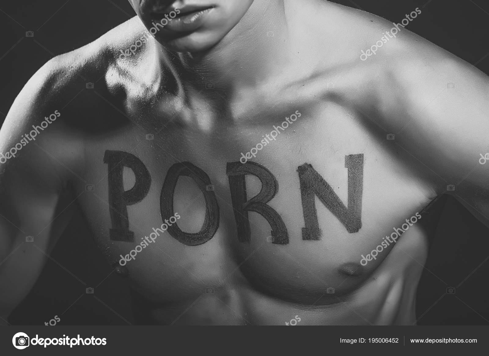 Svalové porno