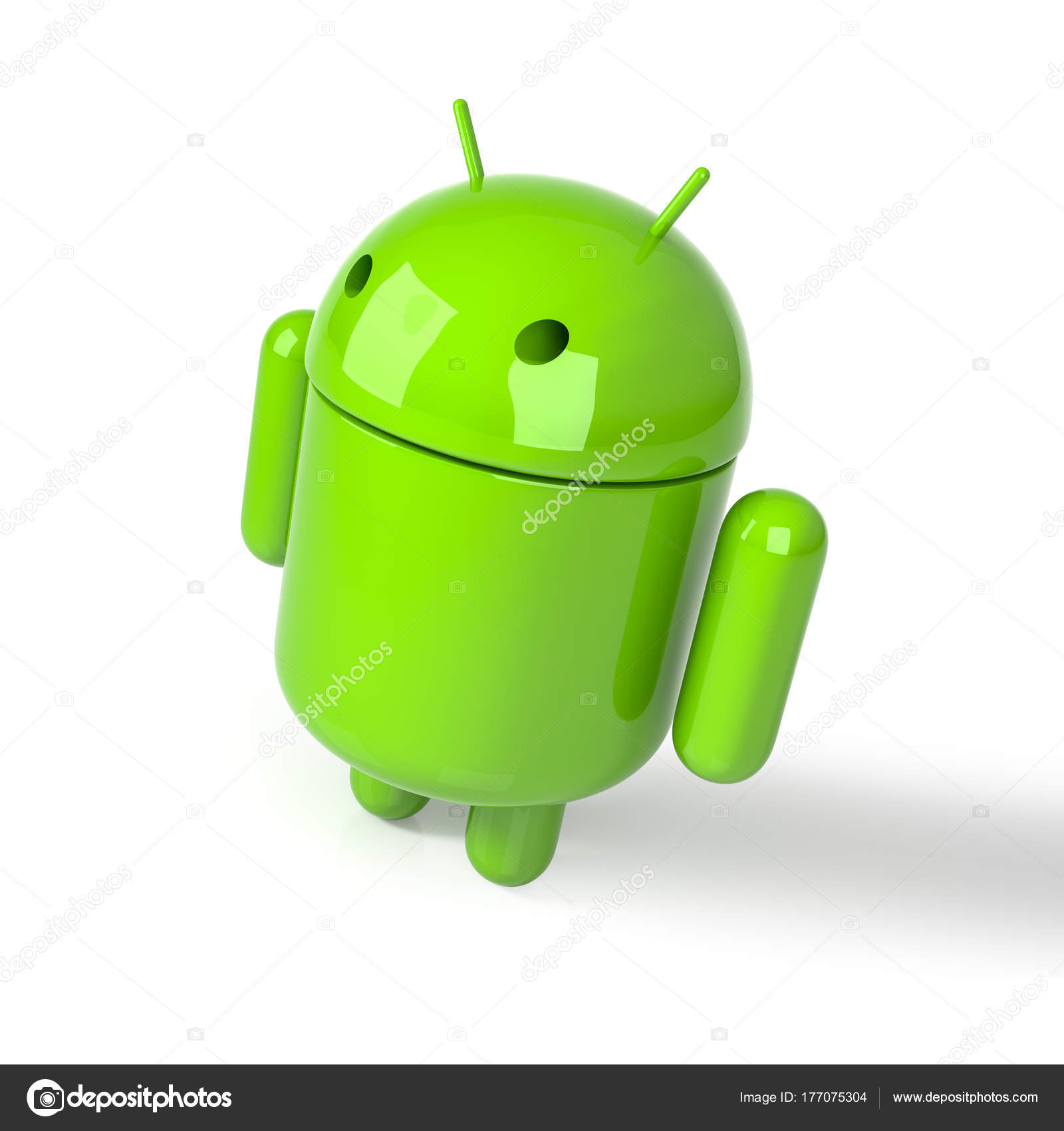 simbolo android