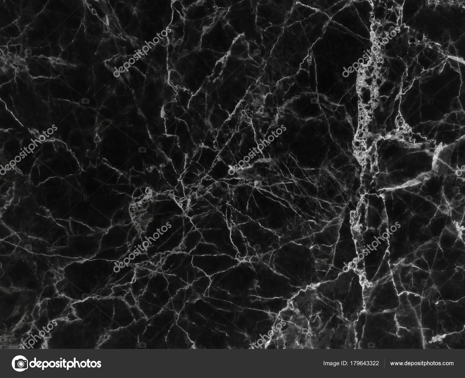 Black Marble Texture And Background Stock Photo C Jpkirakun 179643322