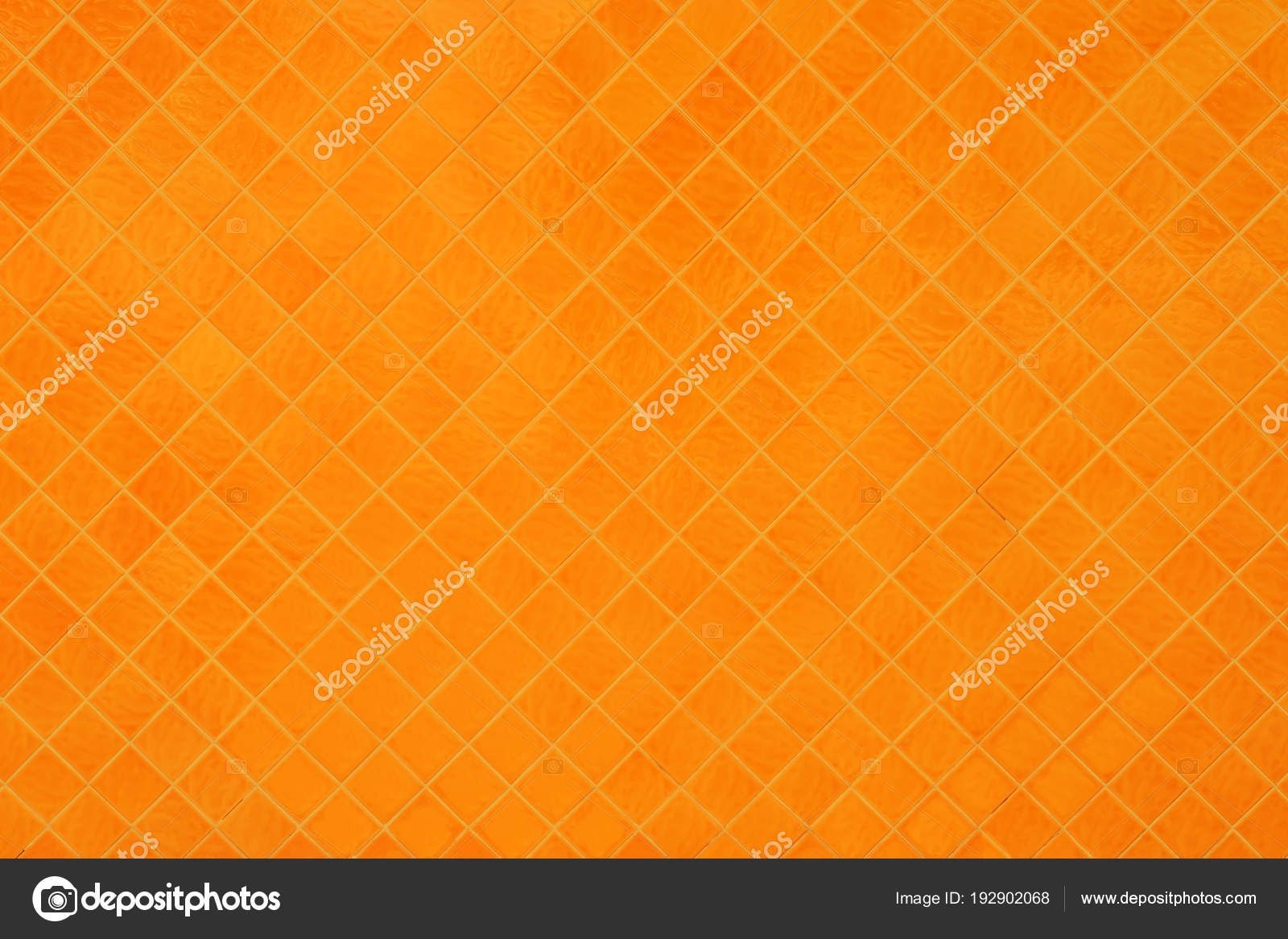 Background e texture mosaico arancio u foto stock jpkirakun