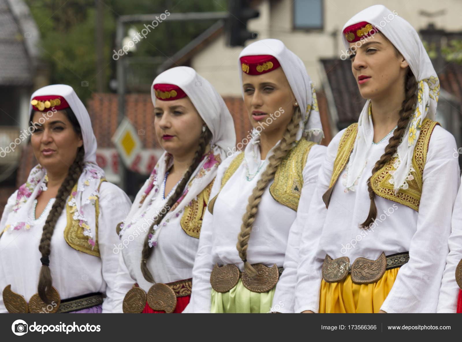 Quite Bosnia and herzegovina girls