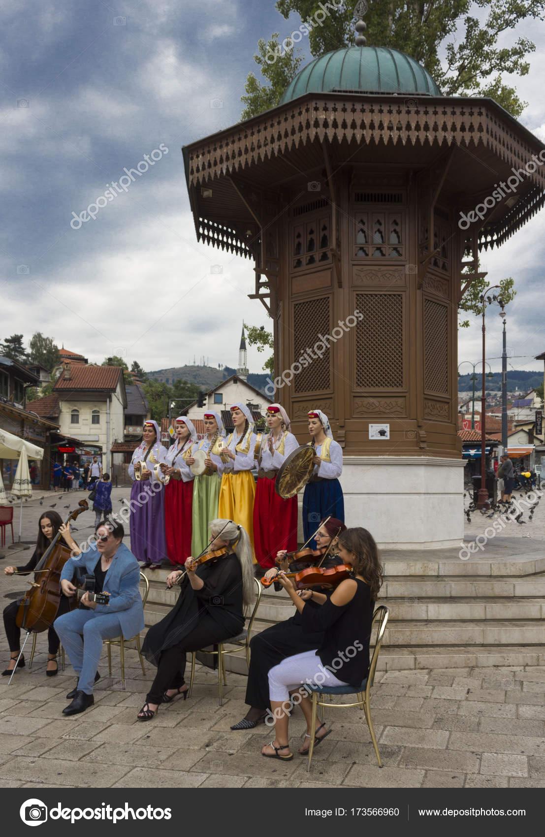 Bosnien Em 2017