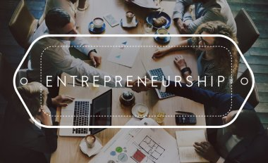 business of people with handshake and Entrepreneurship