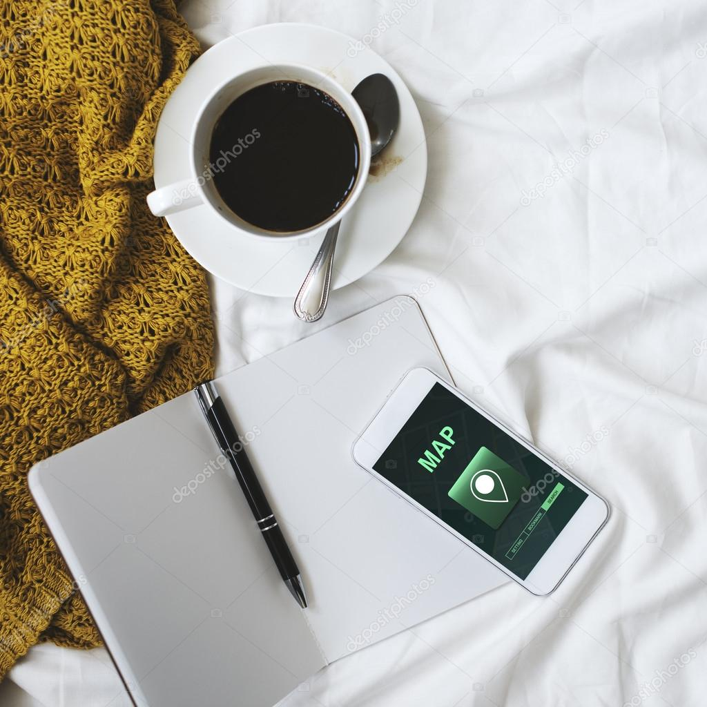 coffee break time concept stock photo rawpixel 128704894. Black Bedroom Furniture Sets. Home Design Ideas
