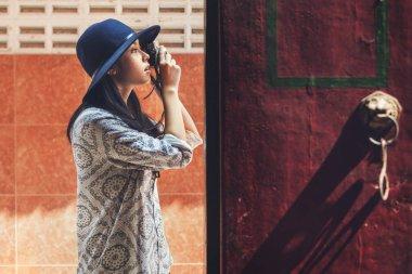 photographer Asian Girl