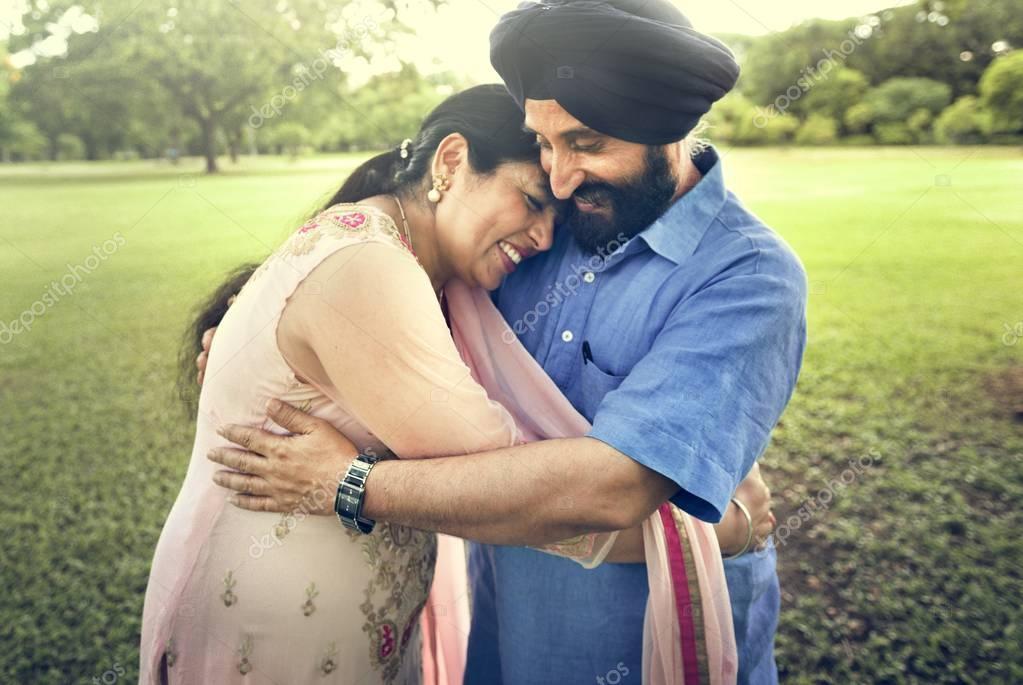 Par dating Indien