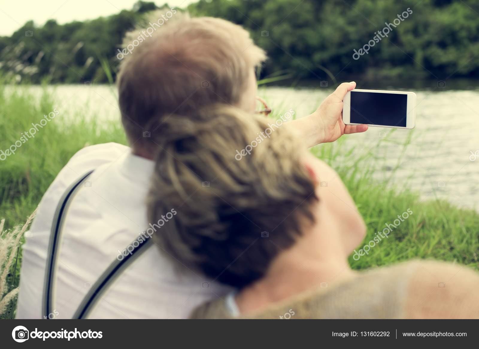 Women Making Love Each Other