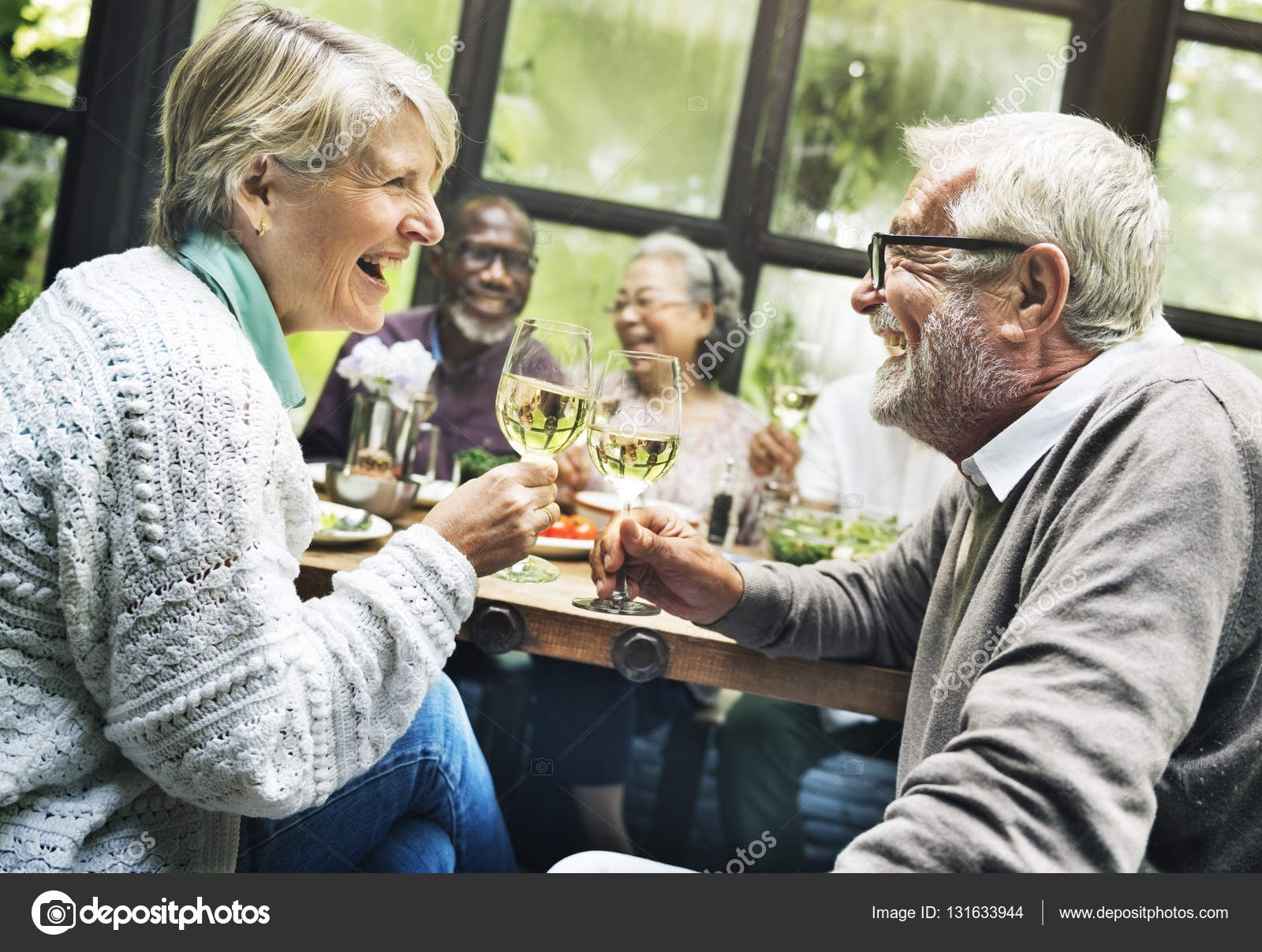 Senior meetup groups near me