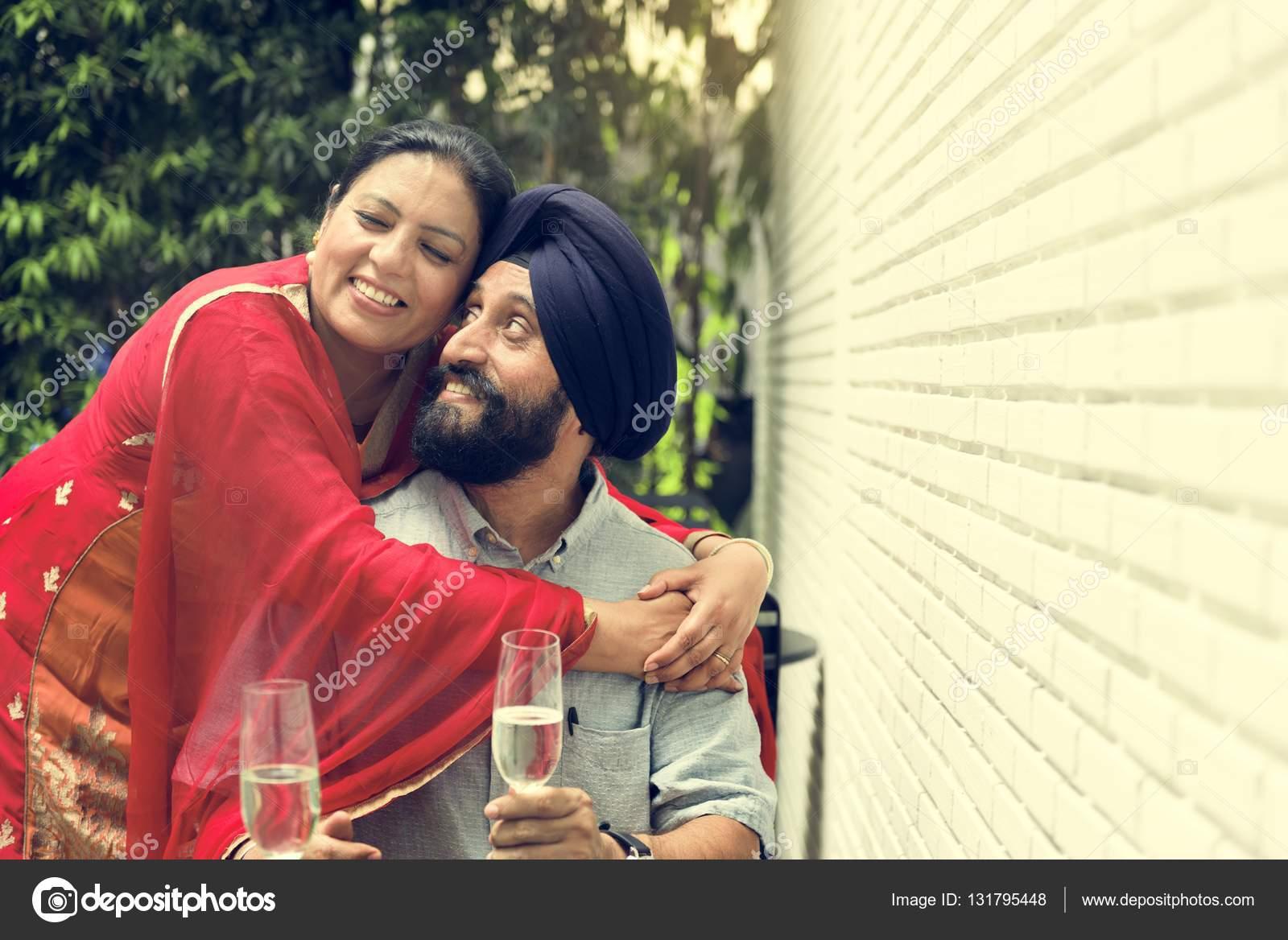 Freie Liebe Dating in Indien