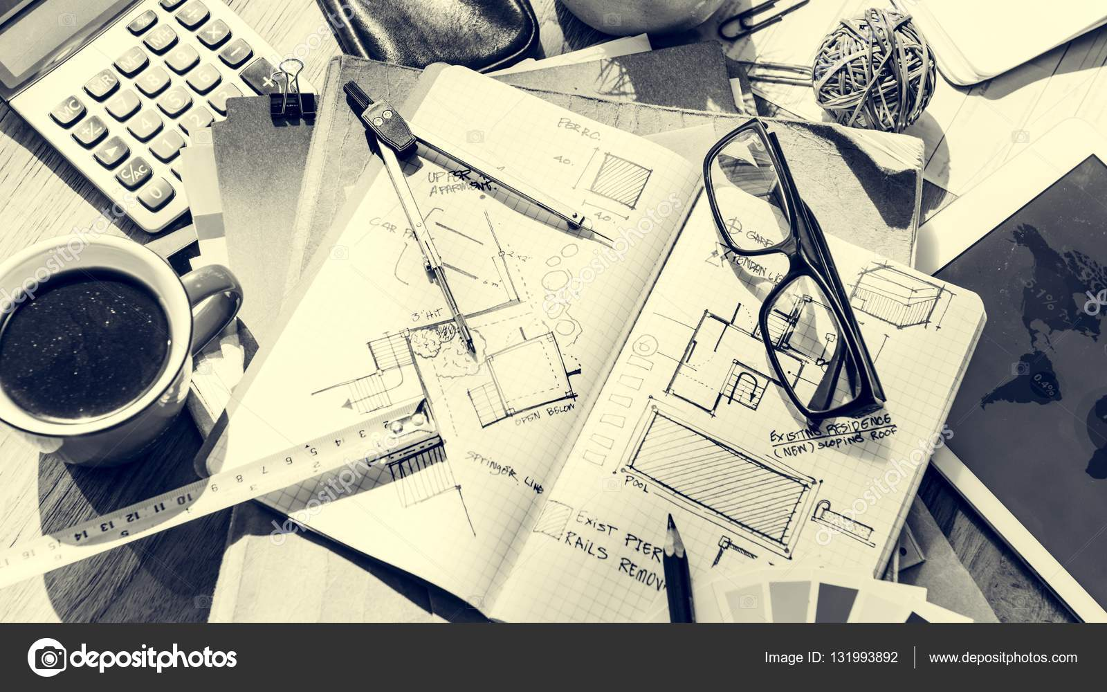 Blueprint office idealstalist blueprint office malvernweather Choice Image