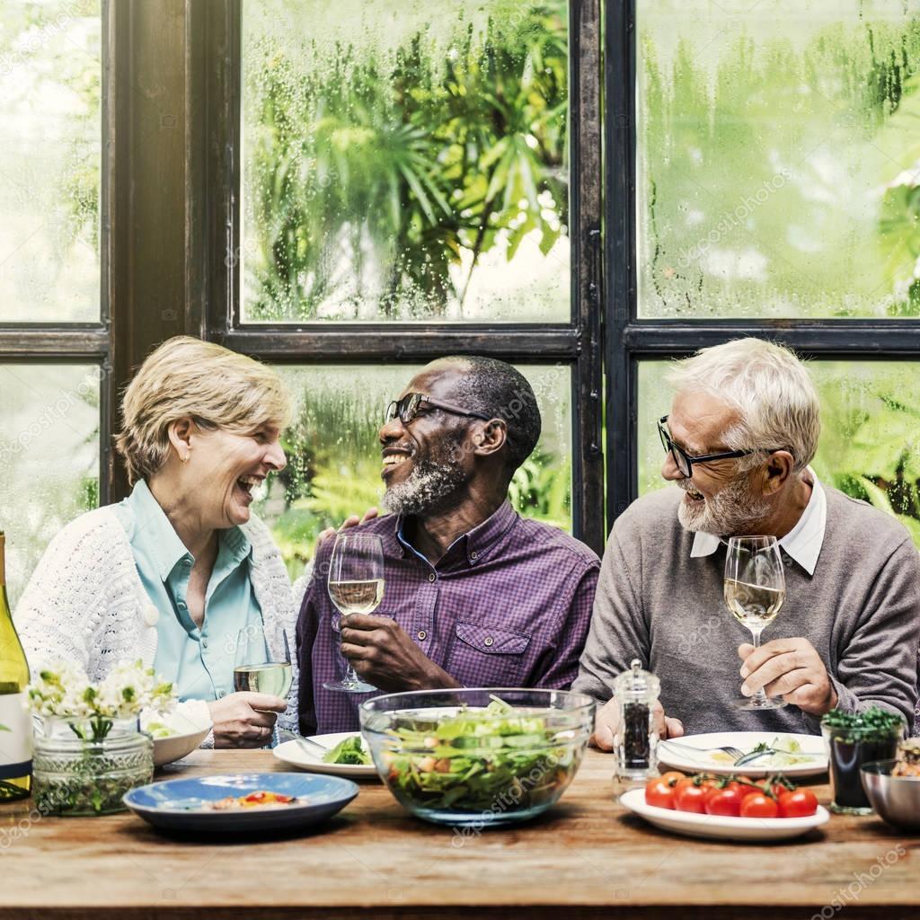 Senior Retirement Meet up