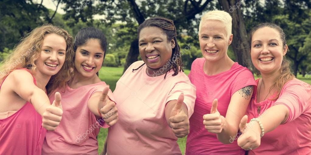 Women Support Breast Cancer