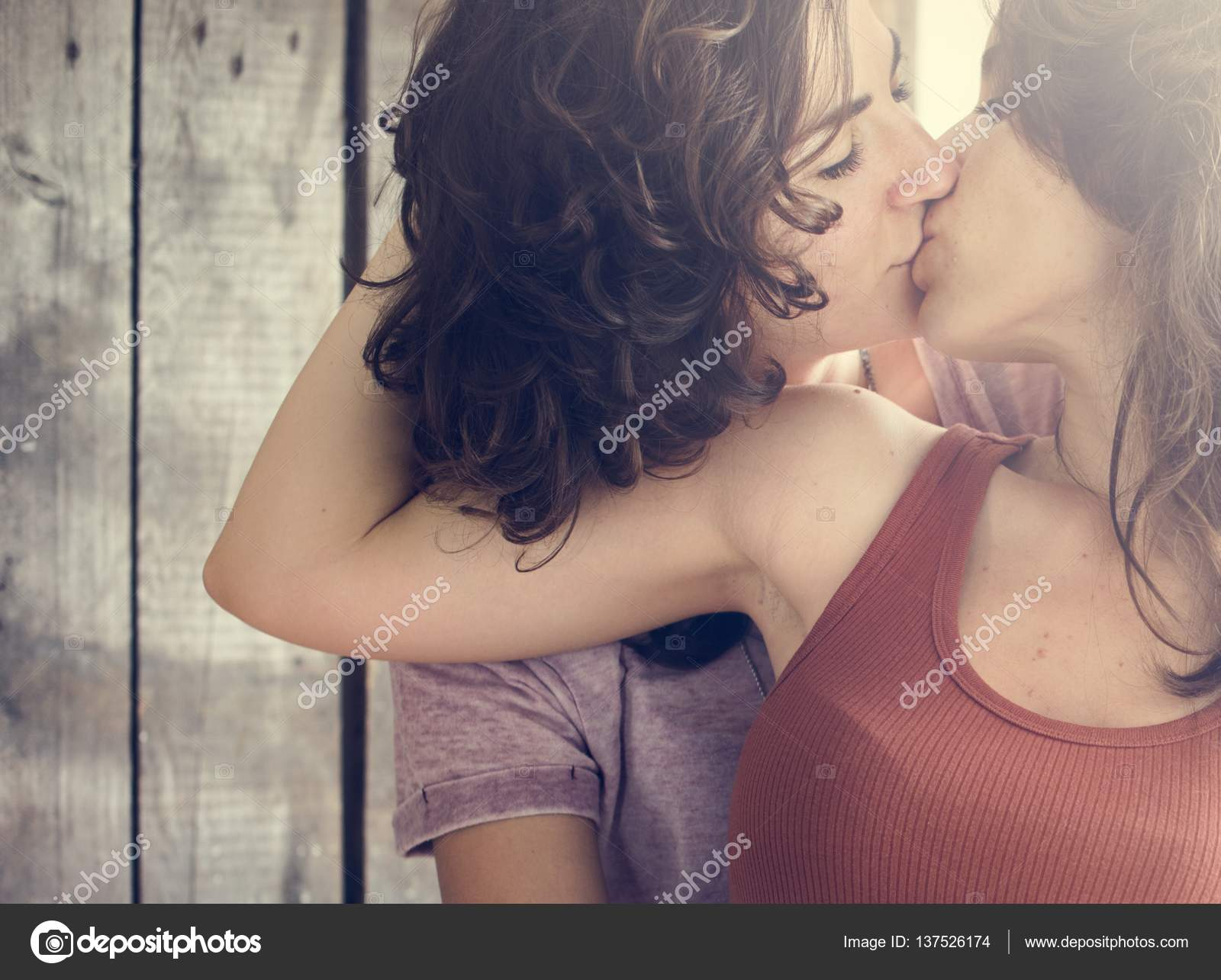 Afrykańska orgia lesbijek